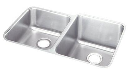 Elkay ELUHE3121L Kitchen Sink