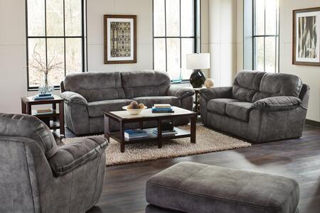 Jackson Furniture 44314PCSTLARMBNKIT1P Atlee Living Room Set