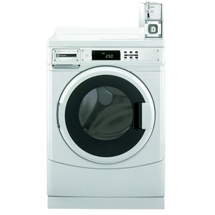 Maytag MHN30PDAWW  Front Load Washer