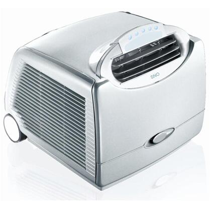 Whynter ARC13S Portable Air Conditioner Cooling Area,