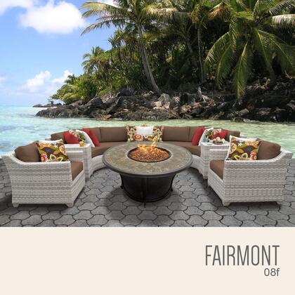 FAIRMONT 08f COCOA