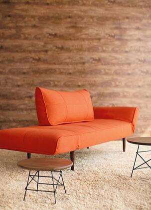 Innovation 740021C75132 Zeal Series  Sofa