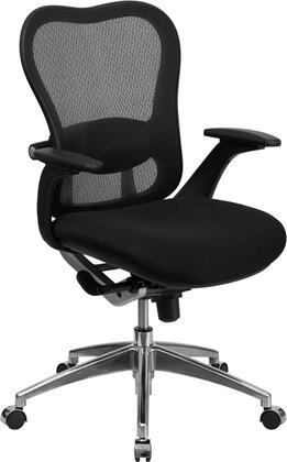 "Flash Furniture GA8903BGG 28"" Contemporary Office Chair"