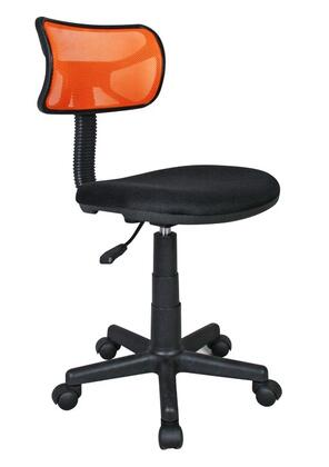 """RTA Products RTAM101ORG 17""""  Office Chair"""