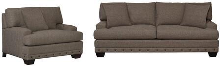 Bassett Furniture 3917FCFC1568SC Carmine Living Room Sets