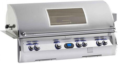 FireMagic E1060IME1NW Built In Natural Gas Grill