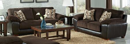 Jackson Furniture 43982PCSTLKIT1CHO Pinson Living Room Sets
