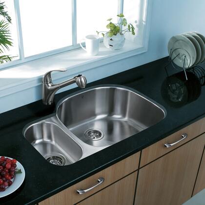 Vigo VG14024 Kitchen Sink