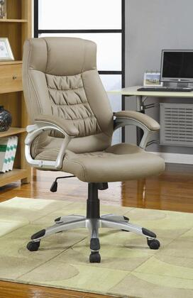 "Coaster 800205 28.5"" Casual Office Chair"