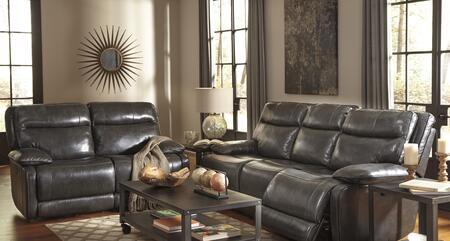 Milo Italia MI4170RSLMETA Vanessa Living Room Sets