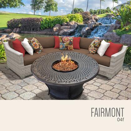FAIRMONT 04f COCOA