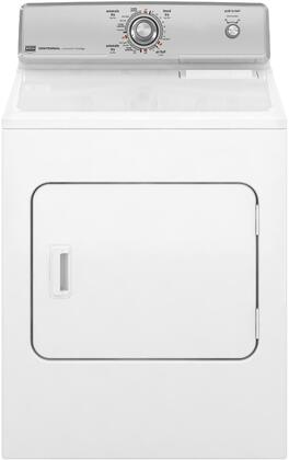 Maytag MEDC200XW Electric Centennial Series Electric Dryer