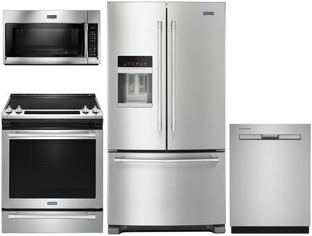 Maytag 730495 Kitchen Appliance Packages