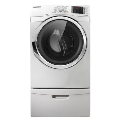 Samsung Appliance DV511AGW Gas Dryer