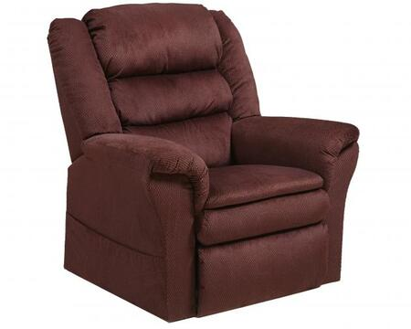 Catnapper 4850214804 Preston Series Fabric Metal Frame  Recliners