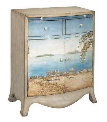 Stein World 59984 Coastal Series  Cabinet