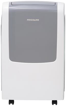 Frigidaire FRA12EPT1 Portable Air Conditioner Cooling Area,