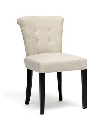 Wholesale Interiors BH63103  Dining Room Chair