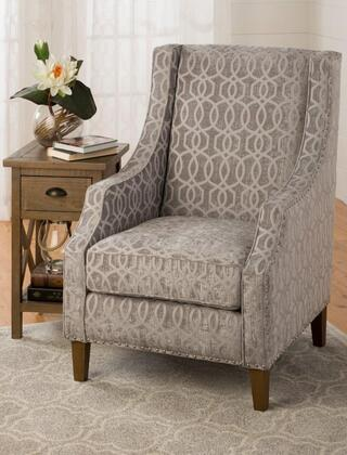 Jofran QUINNCH Quinn Accent Chair