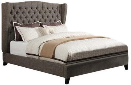 Acme Furniture 20897EK Faye Series  Bed