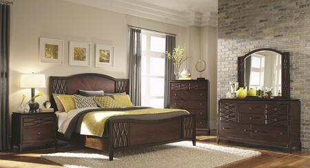 Coaster 203301Q5PC Salisbury Queen Bedroom Sets