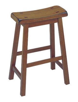 Acme Furniture 07304 Gaucho Series  Bar Stool