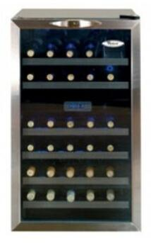 Danby WWC287BLS  Wine Cooler