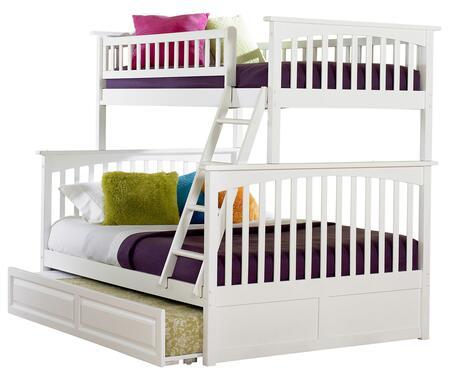 Atlantic Furniture AB55232  Bunk Bed
