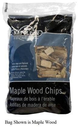 Standard Look at the Napoleon Hickory Wood Chips