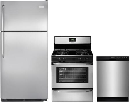 Frigidaire 771269 Kitchen Appliance Packages