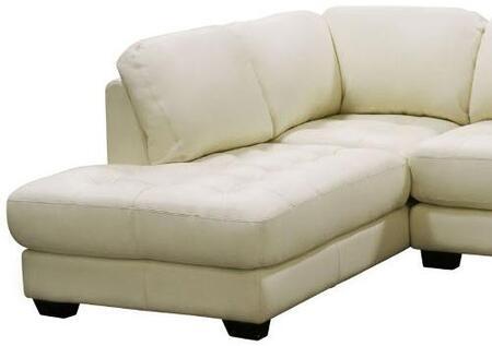 Diamond Sofa ZENFCHAIEE Zen Collectin Chaise: