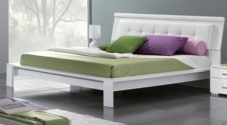 ESF Geko Collection I496X Bed in White