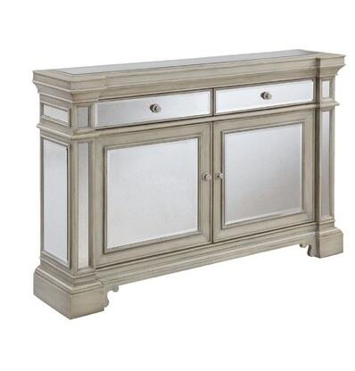 Gail's Accents 50003CR Greenwich Series Wood Chest