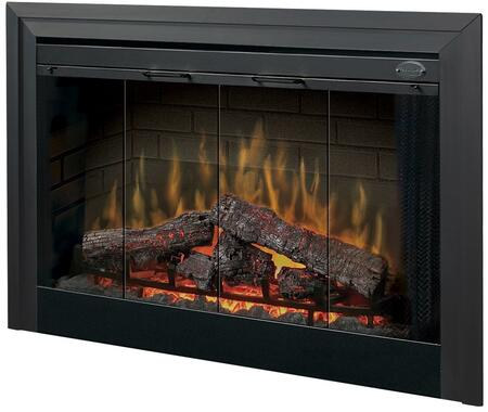 Dimplex Bf45dxp Deluxe Series Vent Free Electric Fireplace