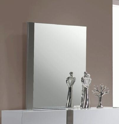 Chintaly MANILAMIR Manila Series Rectangular Portrait Dresser Mirror