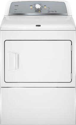 Maytag MEDX500XW Electric Bravos X Series Electric Dryer