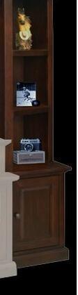 Legends Furniture RP3204BRC Roosevelt Park Series  Bookcase