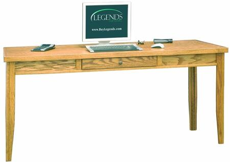 Legends Furniture CL6208GDO City Loft Series  Desk