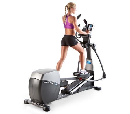 Pro-Form PFEL59911 Heart Rate Monitor Cardio Equipment