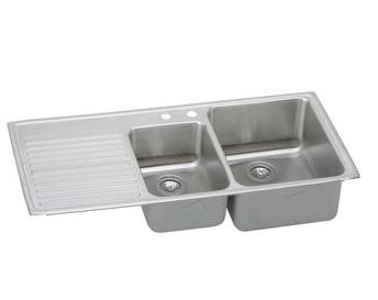 Elkay ILFGR4822L4 Kitchen Sink