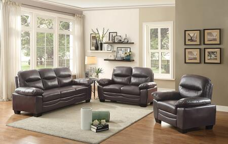 Glory Furniture G674SET Living Room Sets