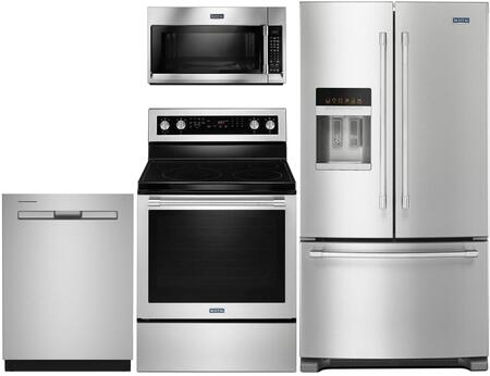 Maytag 730397 Kitchen Appliance Packages