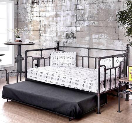 Furniture of America CM1914T Hamden Twin Bedroom Sets
