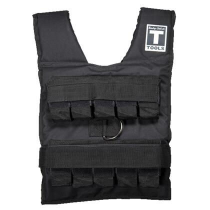 Body Solid BSTWV Weighted Vest