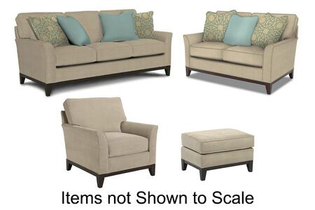 Broyhill 4445SLCO851082 Perspectives Living Room Sets