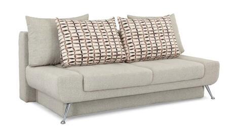 Lifestyle Solutions GGAMDS3U5LB  Sofa