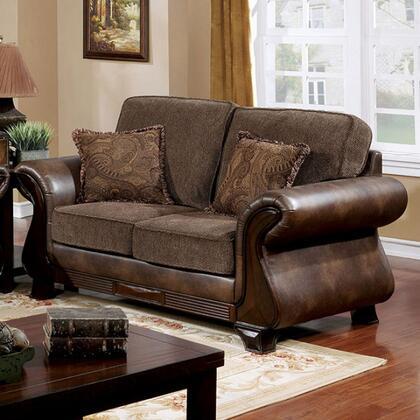Furniture of America Thomasina Main Image