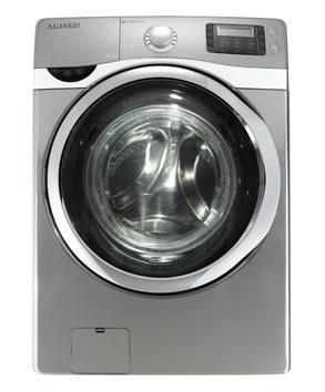 Samsung Appliance WF520ABP  Front Load Washer