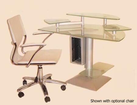 Chintaly 6908DSKA  Desk