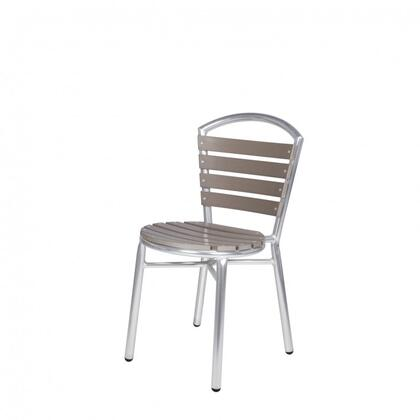 Source Contract SC200193NW Milano Side Chair
